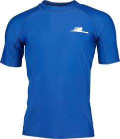 Shirt UVP pour homme Extend 463169300640 Couleur bleu Taille XL Photo no. 1
