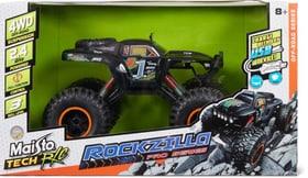 Rockzilla Ready To Run 2.4 Ghz Jouets télécommandés 746207800000 Photo no. 1