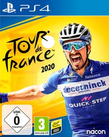 PS4 - Tour de France 2020 Box 785300151877 Bild Nr. 1