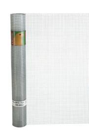 Casanet-Drahtgitter verzinkt 636606400000 Farbe Zinkgrau Grösse L: 2.5 m x H: 1.0 m Bild Nr. 1
