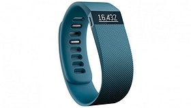 Fitbit Charge Activity Tracker small ardoise Fitbit 79785490000015 Photo n°. 1