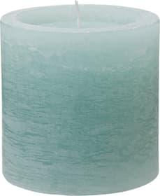 BAL Bougie cylindrique 440582901363 Couleur Vert clair Dimensions H: 10.0 cm Photo no. 1