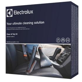 Düsen-Kit Clean&Tidy KIT12 Staubsauger-Aufsatz Electrolux 9000026494 Bild Nr. 1
