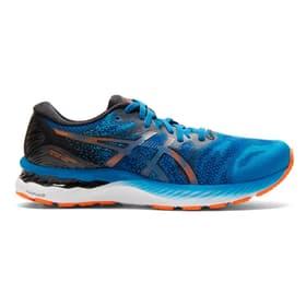 Gel Nimbus 23 Scarpa da uomo running Asics 465331042040 Taglie 42 Colore blu N. figura 1