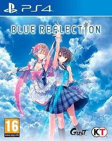 PS4 - Blue Reflection Box 785300128895 N. figura 1