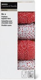 Pralinenförmchen Cucina & Tavola 705033800000 Bild Nr. 1