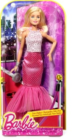 Barbie DGY69 Pink & Faboulus