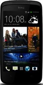 HTC Desire 500 Mobiltelefon schwarz glän Htc 95110003598113 Bild Nr. 1