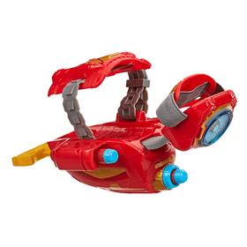 NERF Marvel Iron Man Armes de jeu 746240000000 Photo no. 1