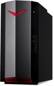 Gaming Nitro 50 RTX 2060 Unité centrale Acer 785300155340 Photo no. 1
