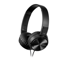 MDR-ZX110NA Noise Canceling Casque