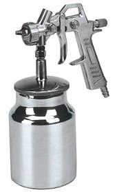 Aerografo con serbatoio Aerografi e pistole di soffiaggio Einhell 611210900000 N. figura 1