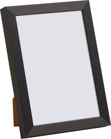BALTHUS Cornice per quadri 439003101020 Colore Nero Dimensioni L: 11.1 cm x P: 1.9 cm x A: 16.1 cm N. figura 1