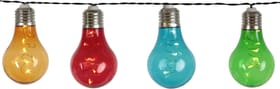 Glow 2,7 m Lichterkette Star Trading 613241700000 Bild Nr. 1