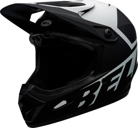 Transfer Fullface Helm Bell 465051560910 Grösse 57-59 Farbe weiss Bild Nr. 1