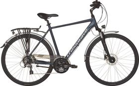 Adventure Trekking bike Crosswave 464838005643 Colore blu marino Dimensioni del telaio 56 N. figura 1