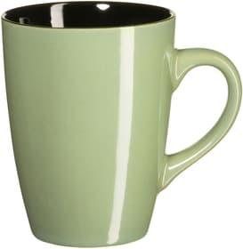 SOLINE Tazza 440308500060 Colore Verde Dimensioni L: 11.5 cm x P: 8.3 cm x A: 10.8 cm N. figura 1