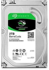 """BarraCuda SATA 3.5"""" 2 TB HDD Intern Seagate 785300155591 Bild Nr. 1"""