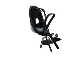 Nexxt Mini Velo Kindersitz Thule 465212899980 Grösse One Size Farbe grau Bild-Nr. 1