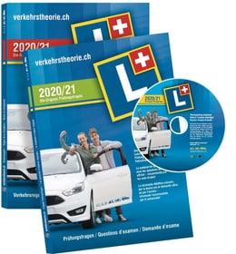 2020/21 [Kat. A+B] Set (D/F/I) Software+Arbeitsheft [PC/Mac] Physisch (Box) 785300150605 Bild Nr. 1