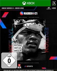 Xbox - NFL 21 Next Level Edition Box 785300156765 Bild Nr. 1