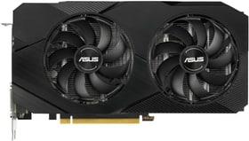 GeForce GTX1660 SUPER O6G EVO Grafikkarte Asus 785300155431 Bild Nr. 1