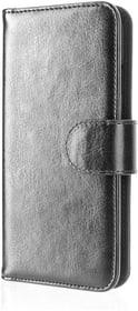 Wallet Case Eman noir Coque XQISIT 785300140305 Photo no. 1