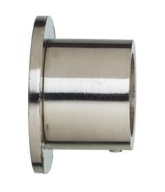 METALL Nischenträger 430562100080 Farbe Silber Grösse B: 30.0 mm Bild Nr. 1