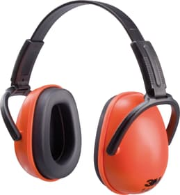 Kapselgehörschützer 3M Arbeitsschutz 602847700000 Bild Nr. 1
