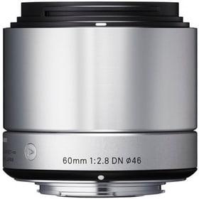 60mm F2,8 DN Art Silver (Sony-E) Objectif Sigma 793434400000 Photo no. 1