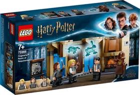 Harry Potter™ Der Raum der Wünsche auf Schloss Hogwarts™ 75966 LEGO® 748748700000 Bild Nr. 1