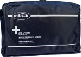 Trousse DIN13164-2014-01 Pharmacie Miocar 620708900000 Photo no. 1