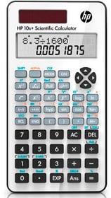 Wissenschaftl. Schulrechner HP-10S+ multilingual Taschenrechner HP 791035100000 Bild Nr. 1