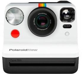 Now i-Type Black & White Appareil photo instantané Polaroid 785300158988 Photo no. 1