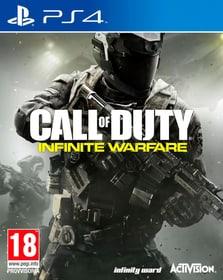 PS4 - Call of Duty 13: Infinite Warfare