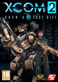 PC - XCOM 2 - Shen's Last Gift DLC Download (ESD) 785300133356 Bild Nr. 1