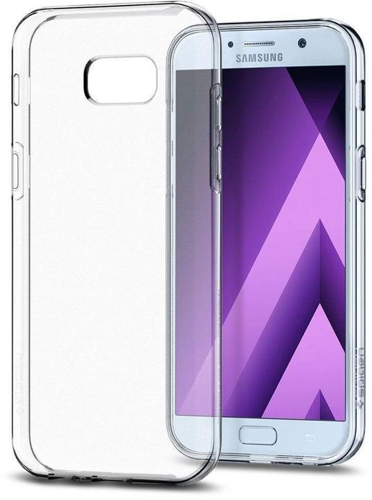 Liquid Crystal clear Galaxy A5 (2017) Cover 785300132912 Photo no. 1