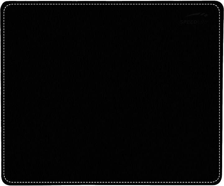Soft Touch Mausmatte Notary schwarz Speedlink 797631500000 Bild Nr. 1