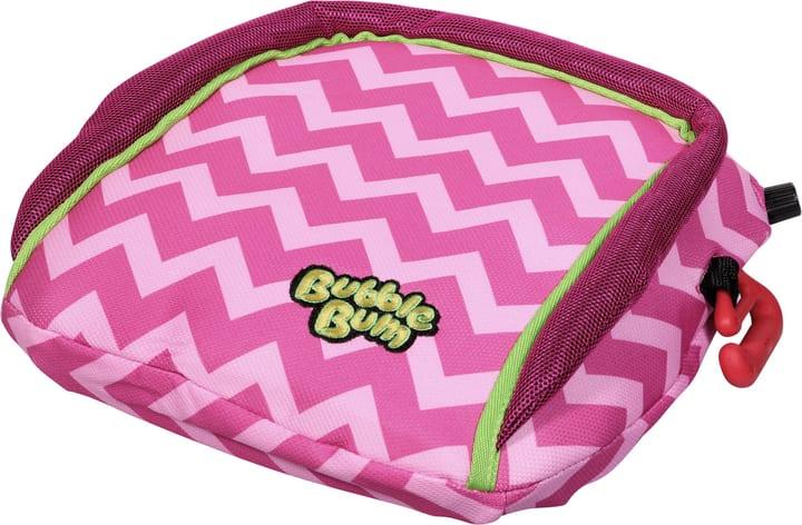 Bubble Bum raspberry pink Sitzerhöhung 621488200000 Bild Nr. 1