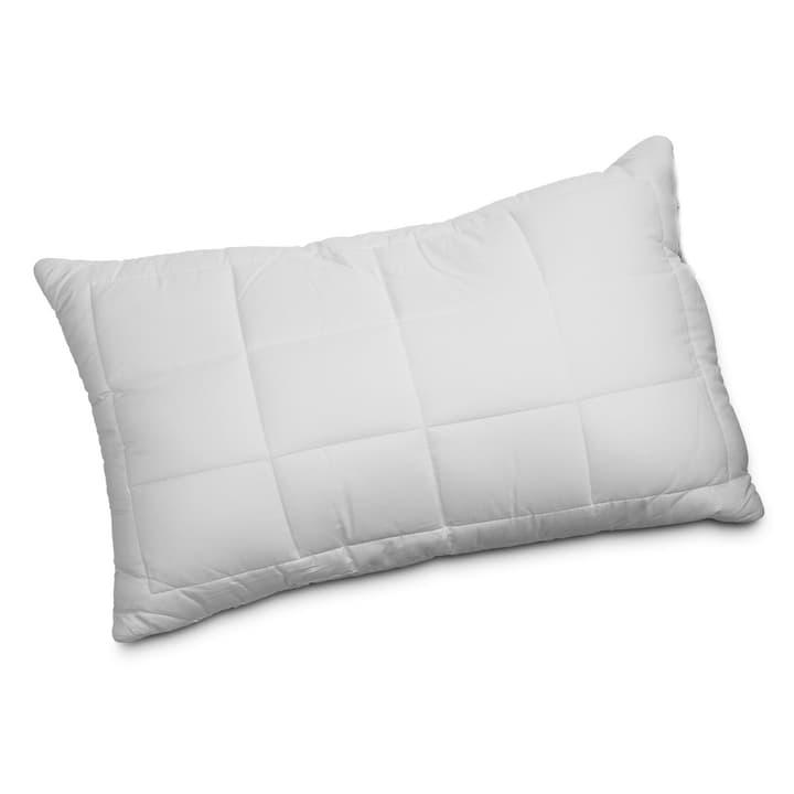 BAMBOO Cuscino in fibra naturale 376042400000 Colore Bianco Dimensioni L: 65.0 cm x L: 100.0 cm N. figura 1