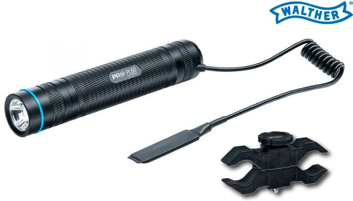 PL60RS torcia elettrica Walther 785300149331 N. figura 1