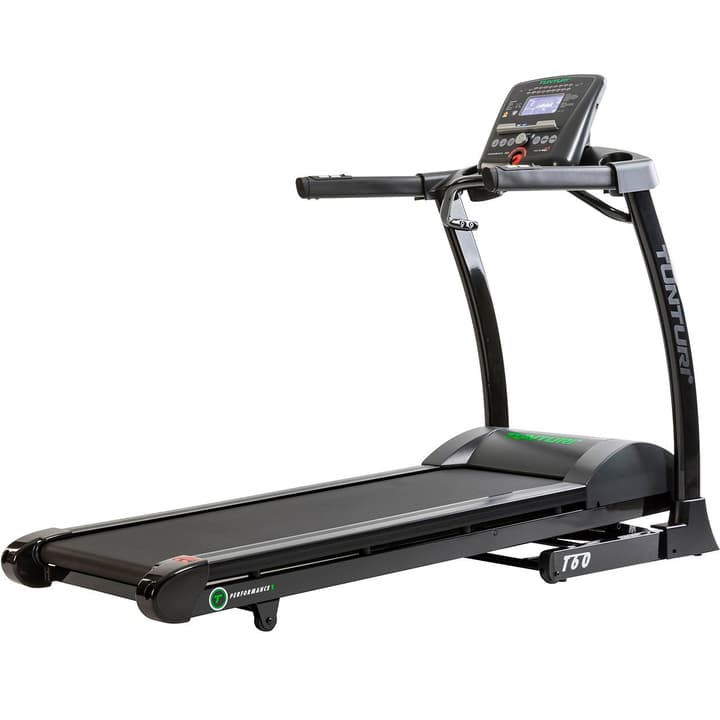 T60 Treadmill Performance Laufband Tunturi 463026300000 Bild-Nr. 1