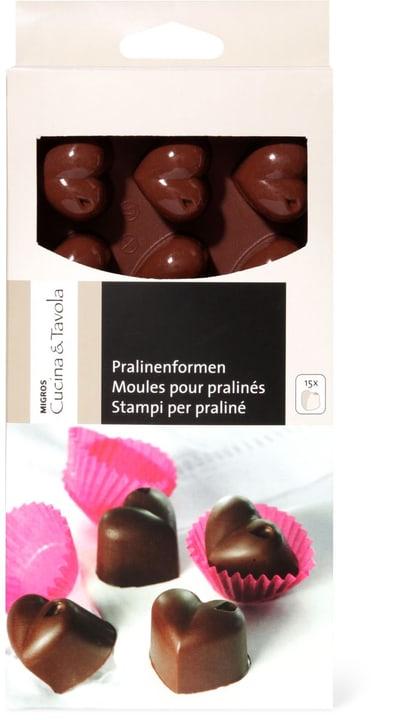 CUCINA & TAVOLA Stampi per praliné Cucina & Tavola 703961700000 N. figura 1