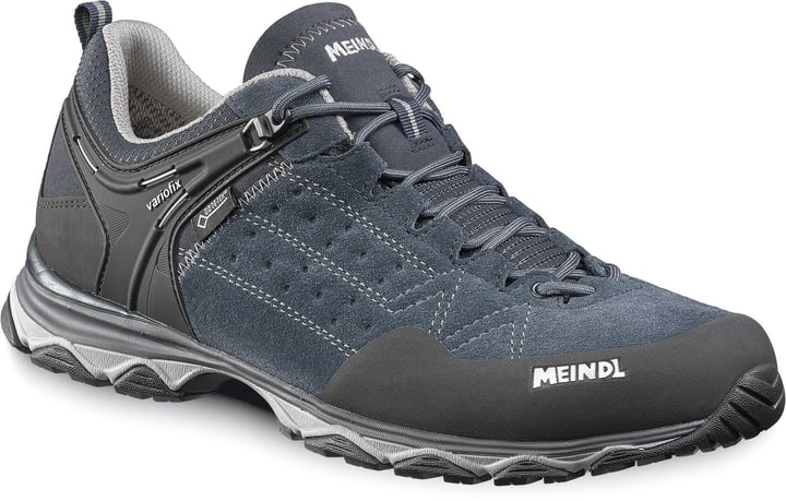 Ontario GTX Chaussures polyvalentes pour homme Meindl 461118040043 Couleur bleu marine Taille 40 Photo no. 1