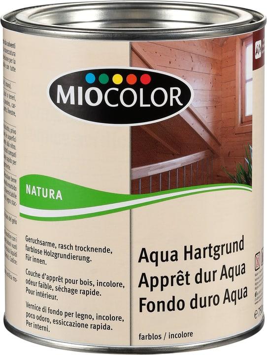 Apprêt dur Aqua Incolore 750 ml Miocolor 661284500000 Photo no. 1