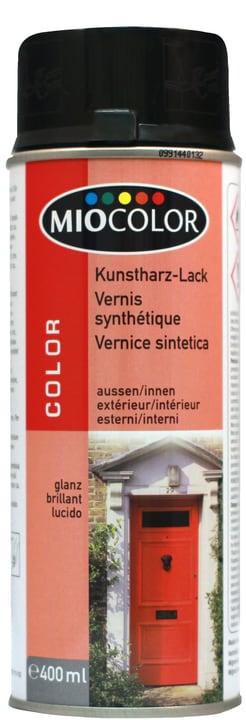 Peinture en aérosol résine synthétique Miocolor 660818000000 Photo no. 1