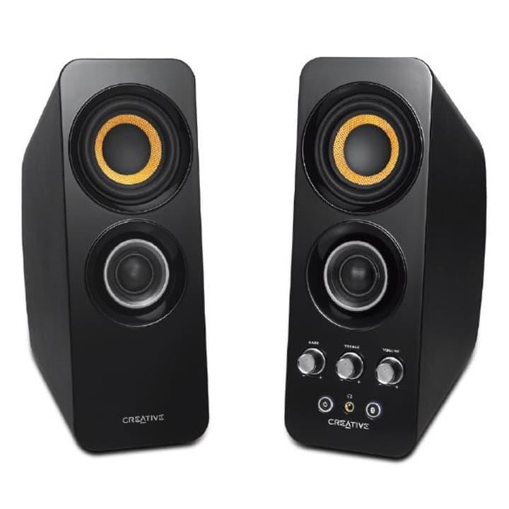 Creative T30 Wireless Haut-parleurs 2.0 sans fil à technologie NFC Creative 798215400000 N. figura 1