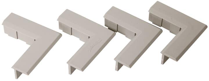 Rahmenecken Stutzen 4 Stk. Suprex 678031600000 Bild Nr. 1
