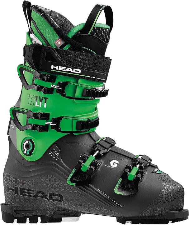 Nexo LYT 120 Chaussure de ski pour homme Head 495463827586 Couleur antracite Taille 27.5 Photo no. 1