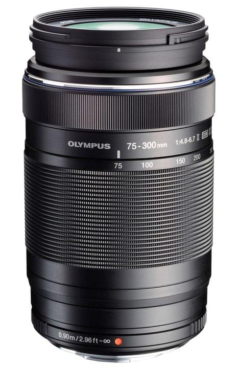 M.Zuiko DIGITAL ED 75-300mm II Objektiv Olympus 785300125773 Bild Nr. 1
